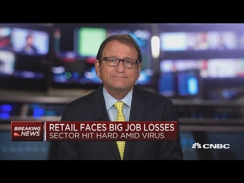 "Retail Was Already Going Through A Revolution, Virus Is Just Amplyfing Exist: Fmr. Toys ""R"" U.S. CEO"