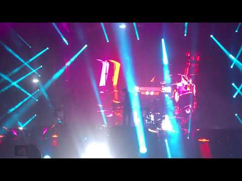 Memories That You Call (Live Remix) - Odesza @ Barclays Center 12/15/17 - A Moment Apart Tour