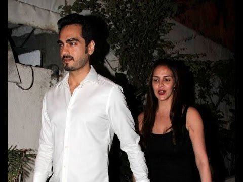 Esha deol learnt cooking for husband bollywood country videos