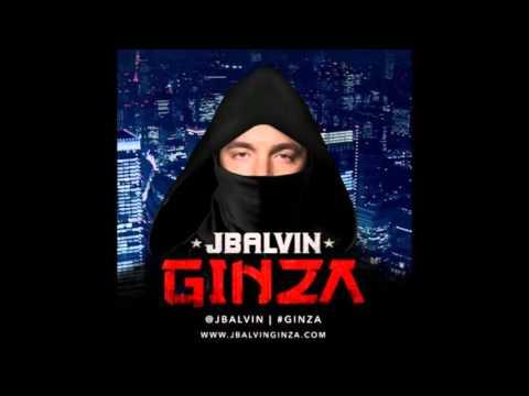 J Balvin-Ginza Mp3