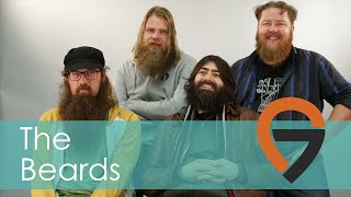 The Beards On Tour - Interview