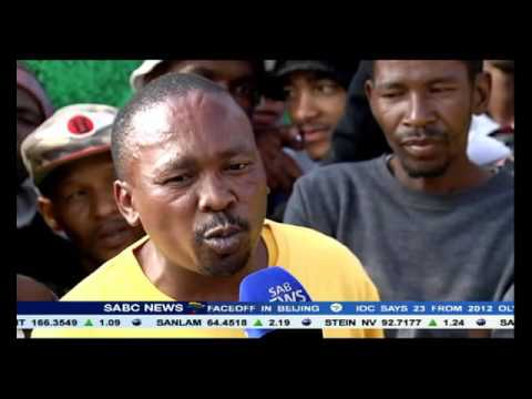 ANC concerned over councillors list in Northern Cape