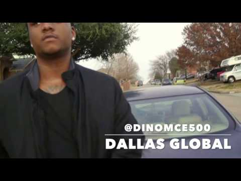 Dallas Rapper Dino Rivers Talks New Music , Hair Cut , Living In The Suburbs & More ....