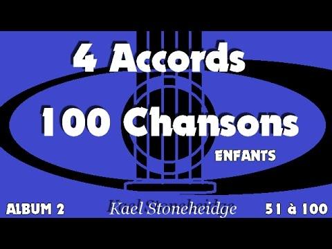 55 Etoile Des Neiges Tuto 12 Version Rock 3 Accords D A7 G Chant De Noel Guitare Débutant