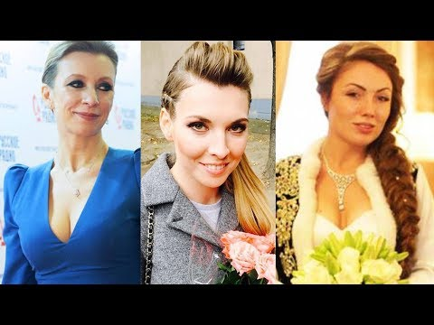 Самые влиятельные женщины России | КТО УПРАВЛЯЕТ РОССИЯНАМИ  – Гражданская оборона