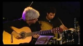Dindi Quarteto Morelenbaum