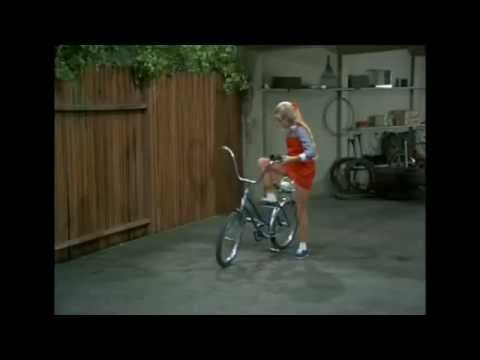Jan S Bike Wreck Avi Youtube