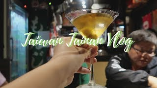 TAIWAN TAINAN VLOG   My first travel vlog!!