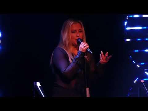 Anastacia - My Everything - LIVE in Prague, Czech republic - 2018