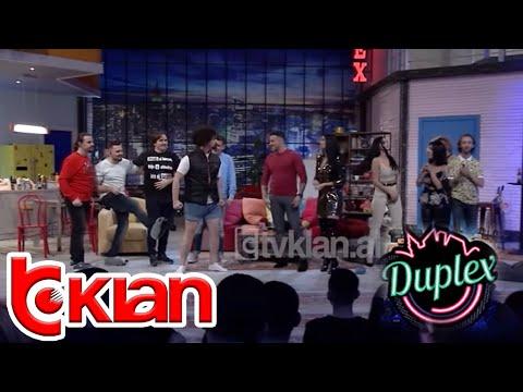 Duplex - Emisioni 9, Sezoni 1 - Zaimina Vasjari & Robert Berisha (24 Nentor 2018)