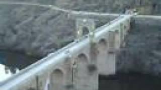 Puente Romano de Alcantara (Caceres) www.puentealcantara.es