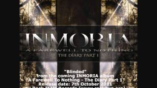 Watch Inmoria Blinded video
