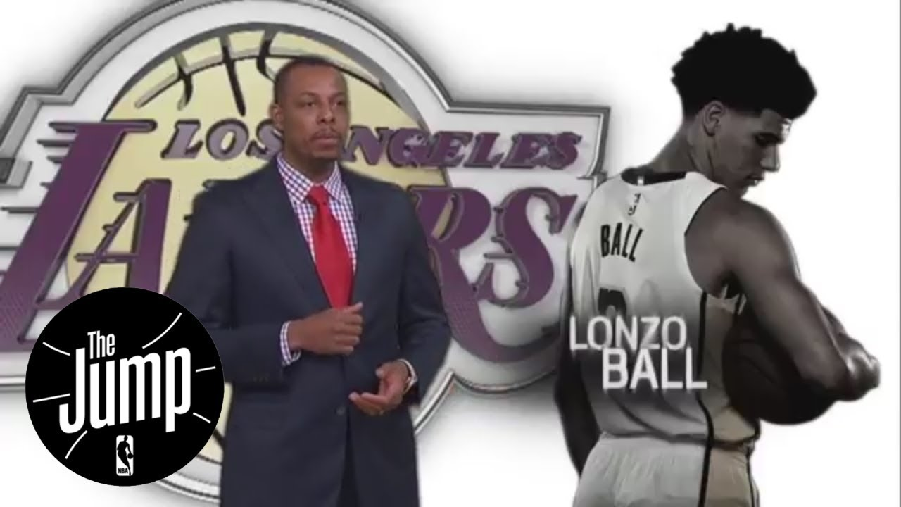 The Truth on Lonzo Ball | The Jump | ESPN