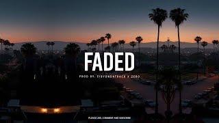 FREE Travis Scott x Quavo x The Weeknd Type Beat Faded   Huncho Jack   Eibyondatrack x Zero
