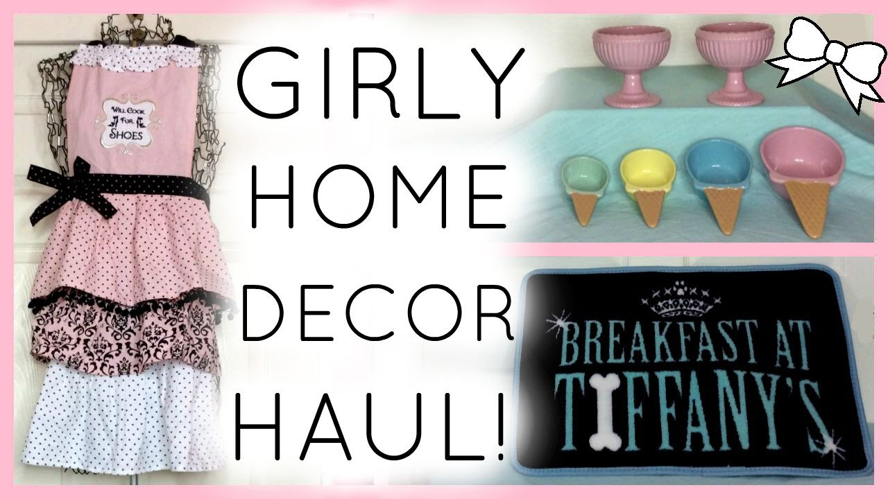 Home Decor Haul Homegoods Tj Maxx Marshalls Hobby