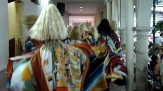 Tastuanes en la Estrellita Marinera (2007)