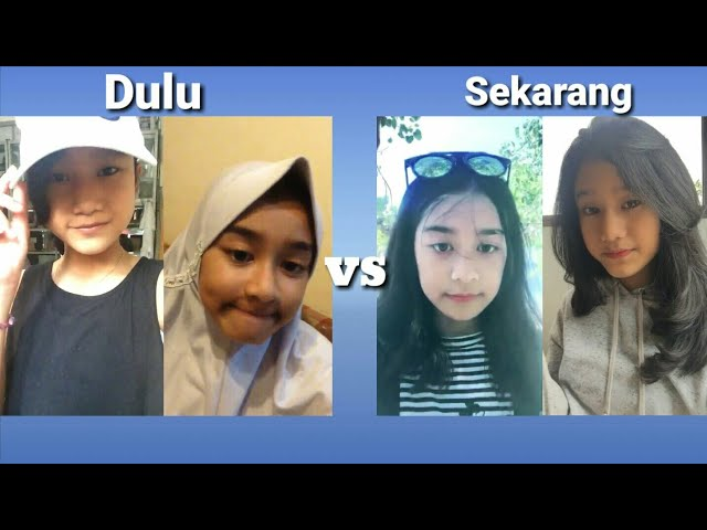 Perbedaan Musical.ly Muser Jaman Old vs Jaman Now #4 | Musical.ly Indonesia |
