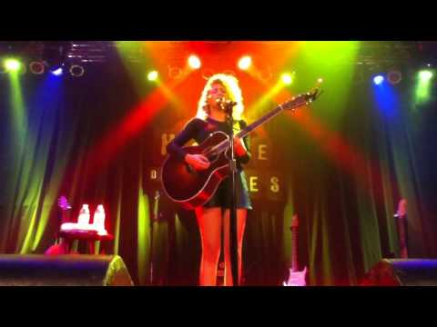 "Tori Kelly - ""Stained"" HOB Anaheim"
