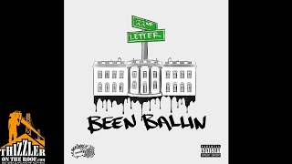 22nd Letter - Been Ballin [Thizzler.com] Mp3