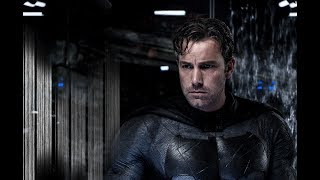 BREAKING: Warners Bros. planning Ben Affleck's exit at Batman