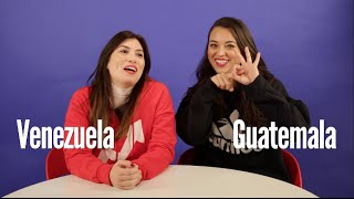 Diferencias del lenguaje español  en cada país