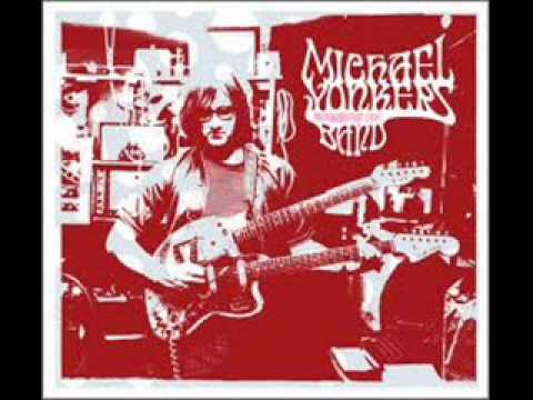 MICHAEL YONKERS BAND - Microminiature love - 1968.wmv