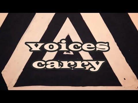 Sky Ferreira - Voices Carry (Lyric Video)