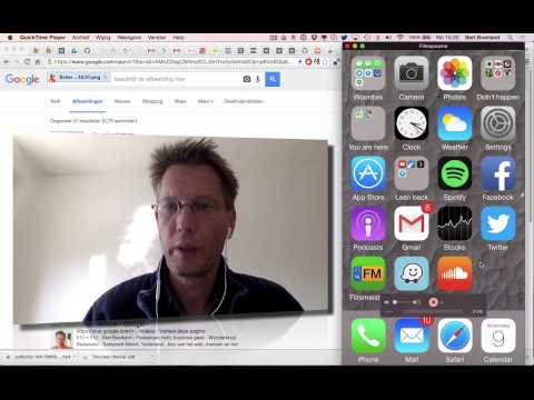 BSOTD: Reverse images searches (desktop and iOS)