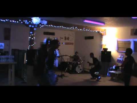 Jimmy Tran with Smile Radio (When la Calls) Las Cruces, New Mexico