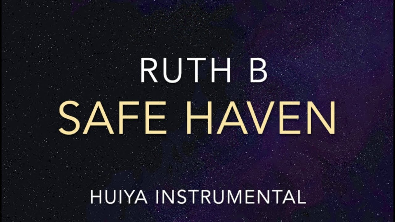 ruth b safe haven mp3 free download