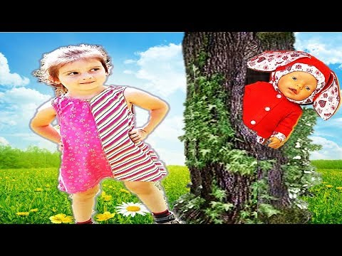 Thumbnail: ИГРАЕМ В ДОКТОРА with funny Kids Doll. Playing Doctor Toys Family Fun Pretend Play Nadine show