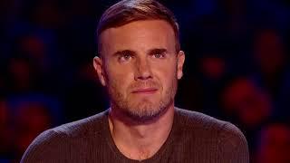 Jahmene Douglas' audition   Etta James' At Last  The X Factor UK 2012