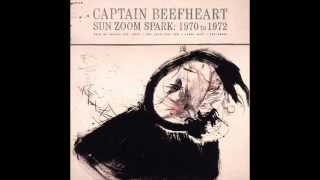 Captain Beefheart - Kiss Where I Kain