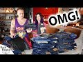 WE BOUGHT A VINTAGE WESTERN CLOTHING STORE! (Part 1)