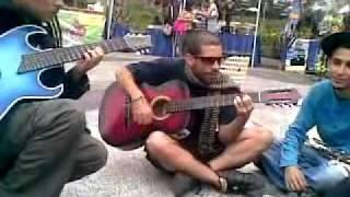 ALTO GHETTO RAIZ JUNTO AL CIRCULO DUB EN MERIDA Jamming en La Pza  Las Heroínas YouTube Videos