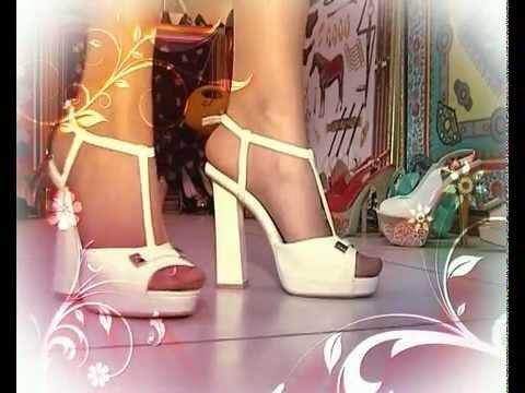 Ищешь обувь на выпускной? В «Шагале» есть выбор!