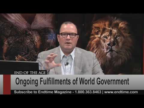Antonio Guterres | End of the Age with Dave Robbins