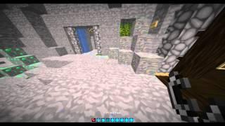 Minecraft PvP Texture Pack Release - Aqua Blood
