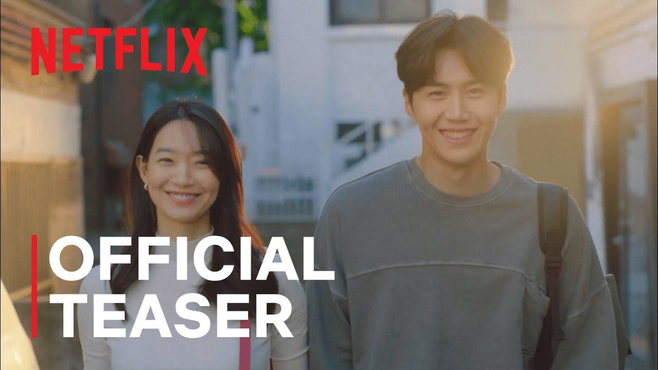 Hometown Cha-Cha-Cha | Official Teaser | Netflix