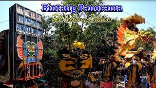 Download Tek Selang Lakine    Burok BINTANG PANORAMA live Kali Bangka