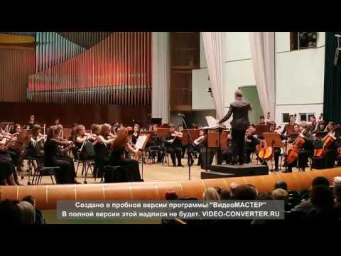 В. Солтан Концертный вальс