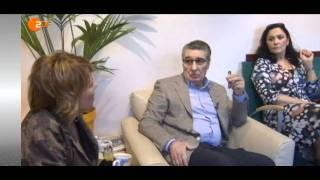 Rudi Assauers einziger TV Auftritt, nach Alzheimer erkrankung