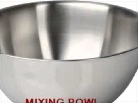 Baking Tools And Equipment baking tools and equipment - youtube