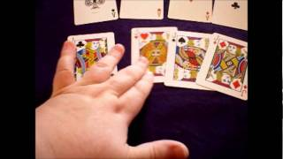 Tarot Cards Using Playing Cards ?