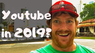 Starting youtube in 2019