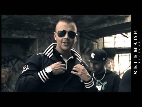 Kollegah feat. Ol Kainry - Business Paris (Official HD Video)