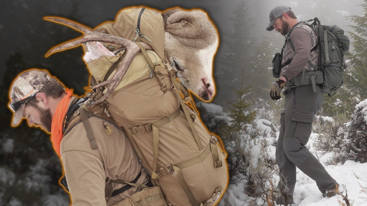 Hunting Backpacks By Mystery Ranch Youtube
