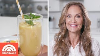 Joy Bauer's Easy Hangover Helper Smoothie Recipe | Joy Full Eats | TODAY Originals