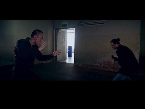 """Rebound"" Trailer-Singapore Short Action Drama Film"