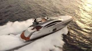 Luxury Yacht - Pershing Yacht 74 - 2016